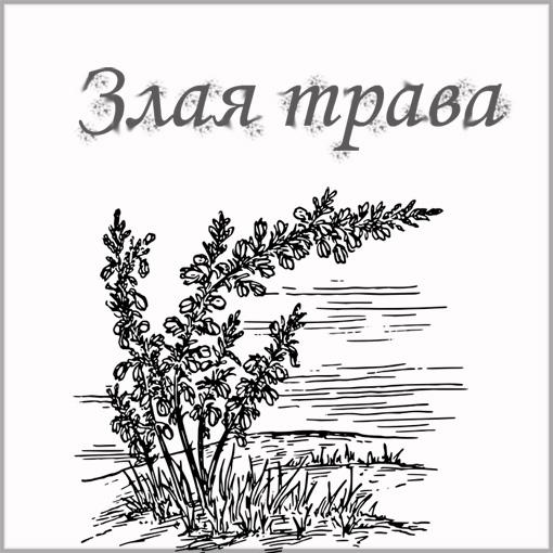 Сказка злая трава