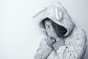 Зачем мы плачем?