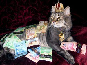 Богаче короля