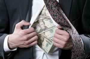 Чиновники-бизнесмены